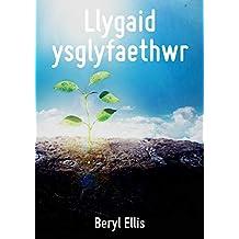 Llygaid ysglyfaethwr (Welsh Edition)