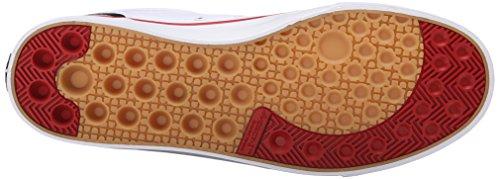 White HI DC Shoe Smith Evan Men's Skate 1TxwBSa4q