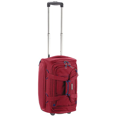 March - KabinenTrolley - gogobag - 2 Rollen - S - Rot
