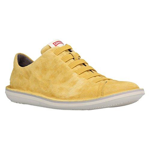 Schuhe Geox 18751-063 Camel Gelb