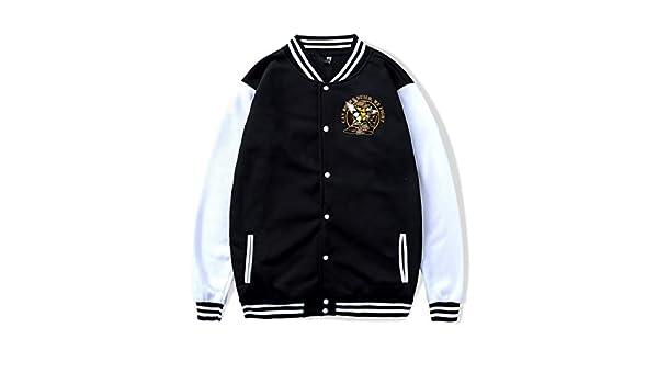 SCPO ZGYPBA2BA Proud Navy Senior Chief Petty Officer Baseball Uniform Jacket Sport Coat
