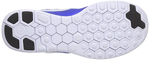 Varsity Nike Royal Deep Cobalt 5 Hyper Kid's White Running Shoes 0 404 Blau Maize Free Gs BRAqrBPw