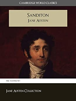 SANDITON Cambridge Classics Biography Annotated ebook