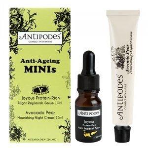 Antipodes Anti-Ageing
