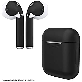 Amazon.com: AirPod Skins Protective Wraps | Easy Install