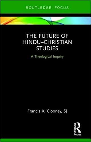 Amazon the future of hinduchristian studies a theological the future of hinduchristian studies a theological inquiry routledge hindu studies series 1st edition fandeluxe Image collections
