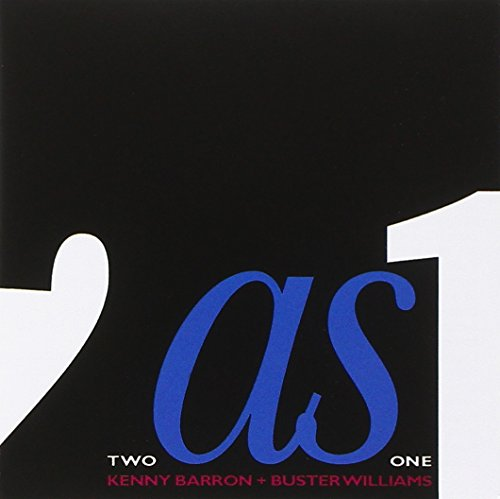 Two As One by Red Records