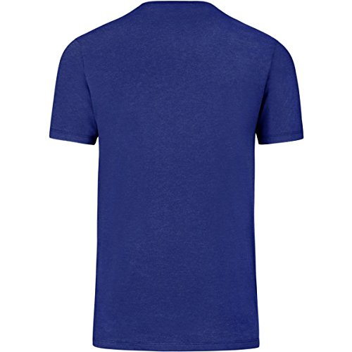 Tee York Royale Marca 47 Seven para hombre New Forty Knockaround Camiseta Club Rangers Sq1AaAYw