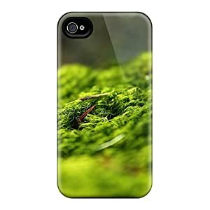 High-quality Durable Protection Cases For Iphone 5/5s(forest Springtime)