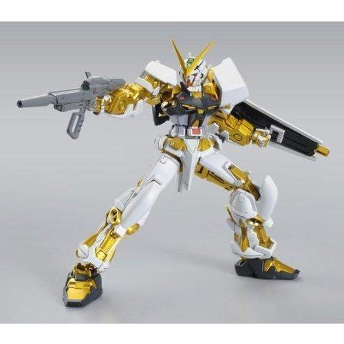 Mobile Suit Gundam SEED ASTRAY HG 1/144 Gundam Astray Gold Frame by GUNDAMU