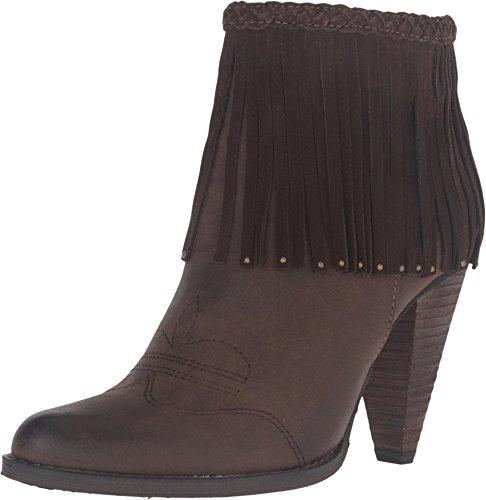 Western Very Shakee Brown Volatile Boot Women's 8wqPn7wRx
