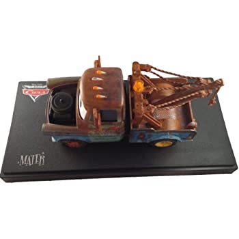 Cars Disney/Pixar Cars Mater Collectible 1:24 Die-Cast