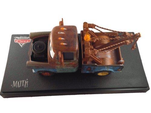 Cars Disney/Pixar Cars Mater Collectible 1:24 Die-Cast