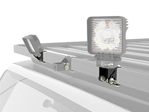 Roof Rack Spotlight Bracket - by Front Runner - Front Runner Bracket