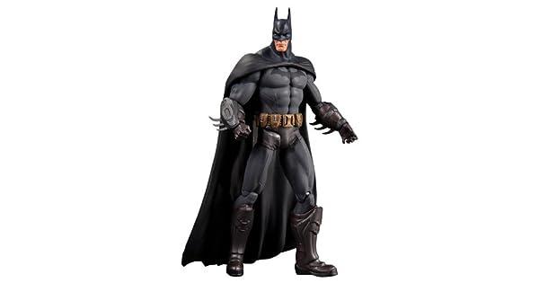 Amazon.com: DC Collectibles Batman: Arkham City: Series 3 ...