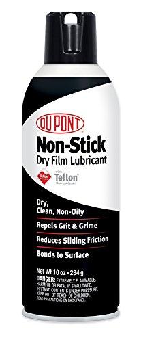 DuPont Teflon Non-Stick Dry-Film