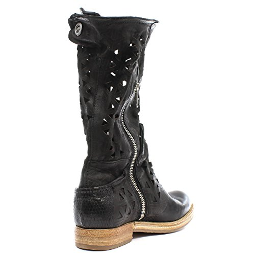 A.S.98 Botas Vertical 818332-101 Nero Airstep as98 Nero