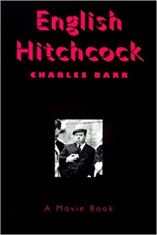 Book English Hitchcock (Movie Book Series) by Charles Barr (1999-08-01)