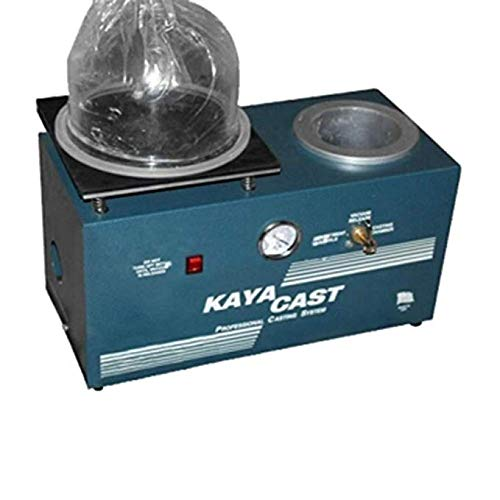 LOSITA (110v/220v) Jewelry Lost Wax Cast Combination for sale  Delivered anywhere in USA