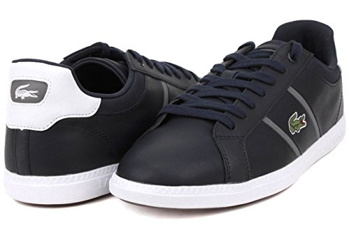 Henry Ferrera Dame Livsstil 800 Mote Slip-on Sneaker, Svart, 10 Blå / Hvit