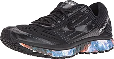 Brooks Men's Ghost 9 Night Sky/Black/Anthracite 15 D US