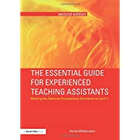 The Essential Guide for Experienced Teaching Assistants (The Essential Guides for TAs)
