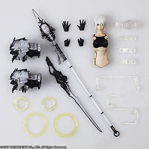 Squarenix Bring Arts Yoruha 2 Type A NieR: Automata (Niea Automata)