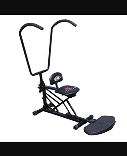 Abdominal+Machine Products : Body by JAKE AB SCISSOR Exerciser Abdominal Crunch Workout Machine Core Trainer