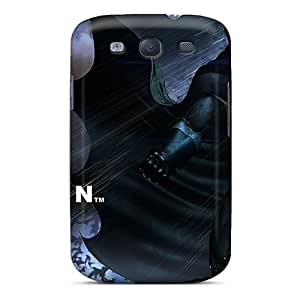 Galaxy S3 Cases Slim [ultra Fit] Batman Dc Universe Protective Cases Covers