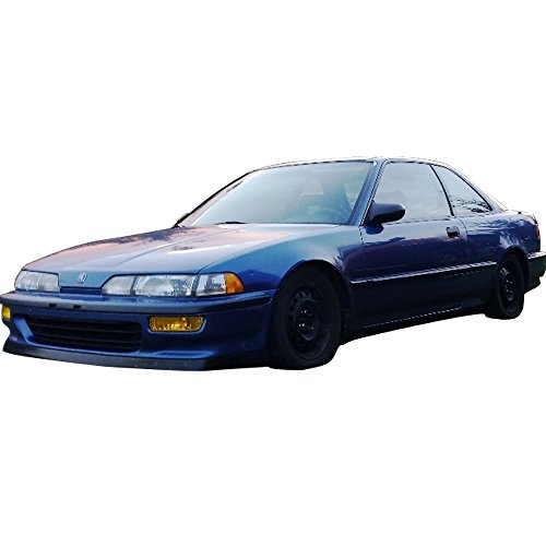 Buy acura integra front bumper lip