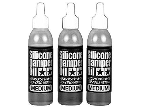 53444 Silicone Dampener Oil Medium