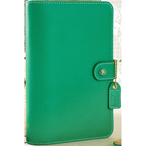 Webster's Pages Spring Green Color Crush Personal Planner Kit (CCPK001-SG)