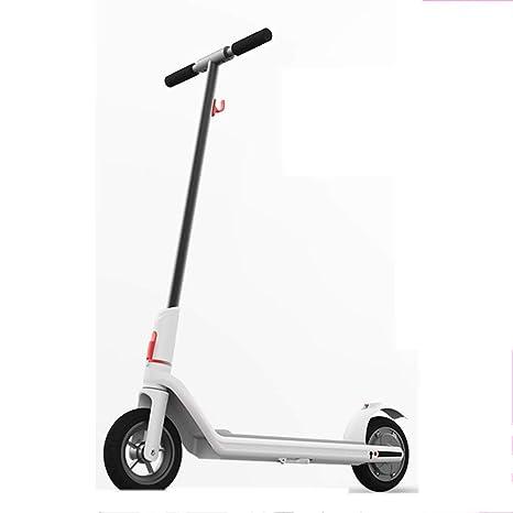 LQ-sports car Scooter eléctrico - con Scooter de luz LED ...