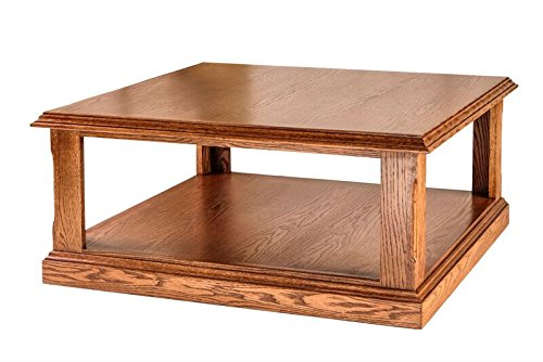 - Forest Designs FD-2150- TC-UO Traditional Area Table, 36