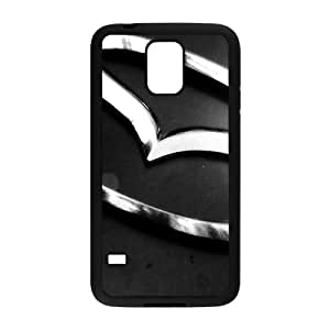 HGKDL Mazda sign fashion cell phone case for Samsung Galaxy S5