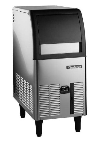 Scotsman Prodigy 70 Lbs, 15 Self Contained For Sale