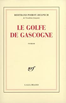 Le golfe de Gascogne par Poirot-Delpech