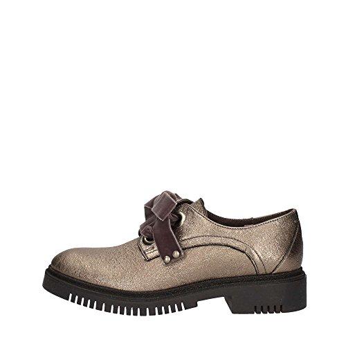 CAFE' NOIR LEA221 Sneakers Femme Bronze 35