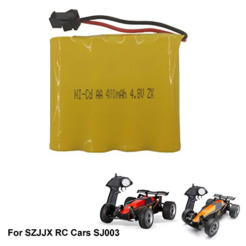 SZJJX Rechargeable Resistant Controlled Drifting