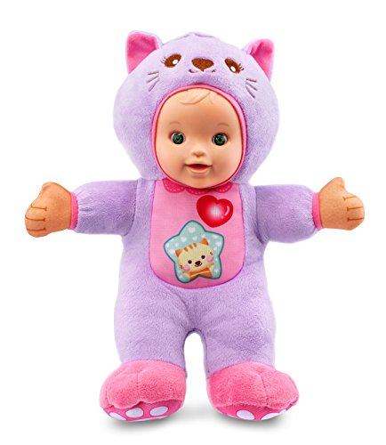 VTech Baby Amaze Pretend and Discover Kitty -
