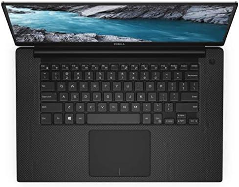Dell xps 15 7590 laptop 156 Intel i99980HK NVIDIA GTX 1650 1TB SSD 32GB RAM 4K uhd touch  3840 x