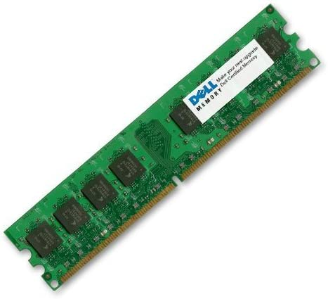 2 GB Dell New Certified Memory RAM Upgrade for Dell Vostro 220 Desktop SNPYG410C//2G A2149882