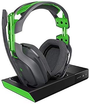 Astro Gaming A50 - Auriculares (con Micrófono Inalámbricos y ...
