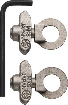 MKS Track Chain Tensioners For 10mm - Chain Fixie Tensioner