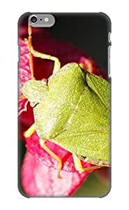 Anettewixom Brand New Defender Case For Iphone 6 Plus (animal Insect) / Christmas's Gift