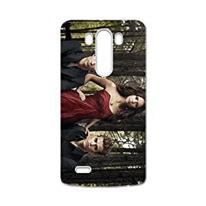 Pesonalized The Vampire Diaried Design Best Seller High Quality Phone Case For LG G3