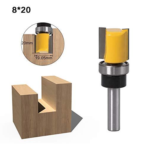 Most Popular Concave Radius Milling Cutters