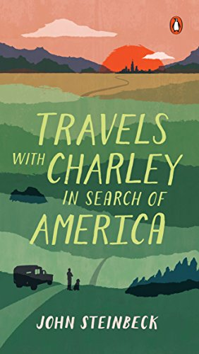 Travels with Charley in Search of America [John Steinbeck] (Tapa Blanda)