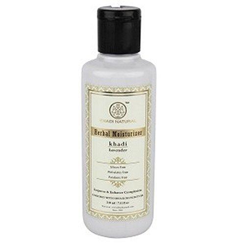 Khadi Natural Khadi Lavender Fairness Lotion with Sheabut...