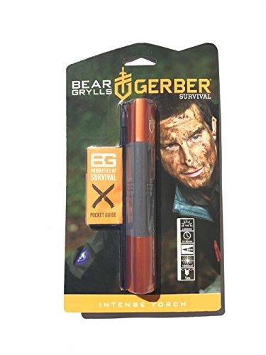 Gerber Bear Grylls Intense Torch [31-001794]